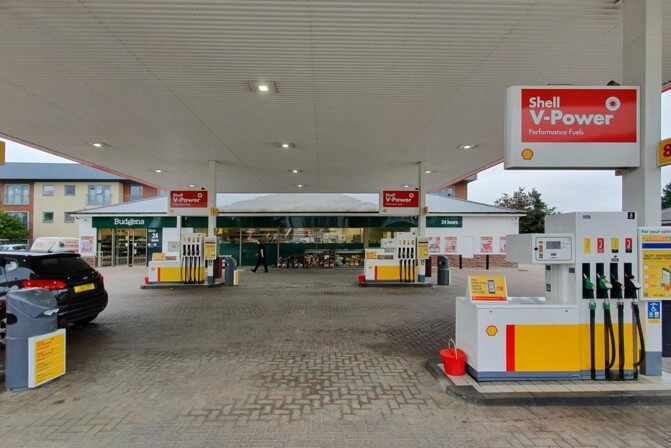Premier Forecourts and Construction Case Study Image