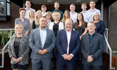 Premier Forecourts and Construction Team